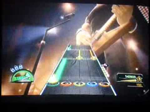 guitar hero metallica nothing else matters98% expert