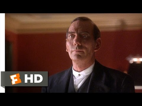 The Usual Suspects (6/10) Movie CLIP - Kobayashi's Proposal (1995) HD