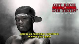 Baixar - 50 Cent When It Rains It Pours Legendado By West Grátis