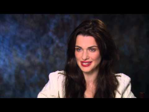The Bourne Legacy: Rachel Weisz Interview