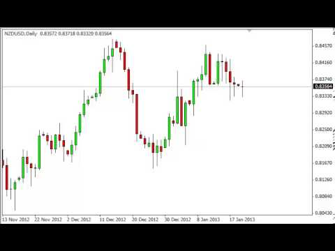 NZD/USD Technical Analysis for January 22, 2013 by FXEmpire.com