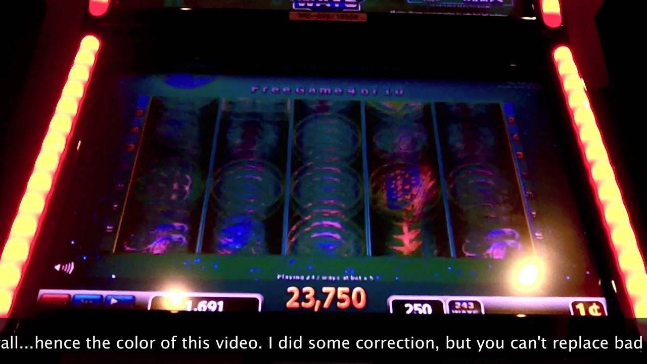 gypsy moon slot machine online