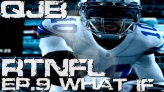 Madden 12_ Road to NFL Ep. 9 What If (Madden NFL 12) Sports
