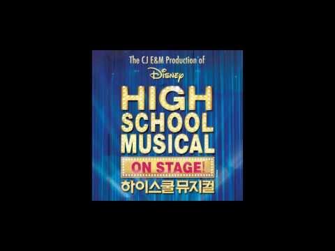 [Audio+DL Link+Lyric]Start of Something New  (Korean Version High School Musical) -- Ryeowook & Luna