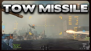 Battlefield 4 TOW + Cruise Missile Shots