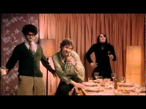 Dinner Party Conversations - IT Crowd
