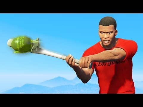 TOP 500 EPIC MOMENTS IN GTA 5