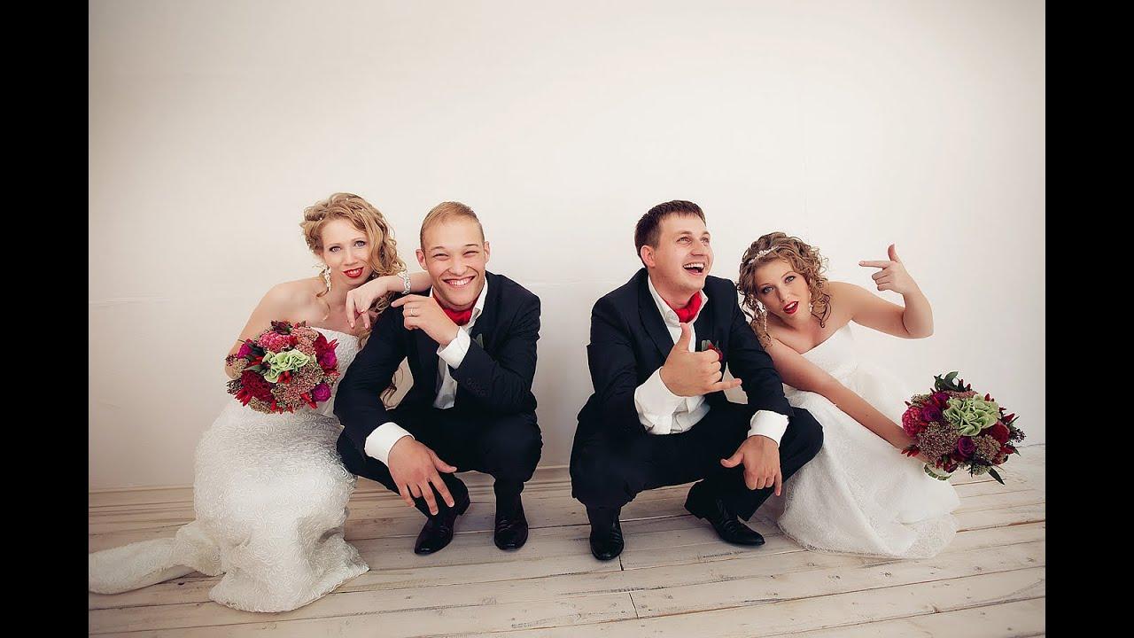 Как пожениться одним днем