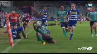 Super Rugby: Australian Try Time Rd. 9 | Super Rugby Video Highlights