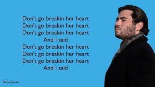 Paroles Josh Michaels - Awaken Now (Lyrics)