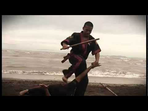 Kombatan Filipino Martial Arts Demo Image 1
