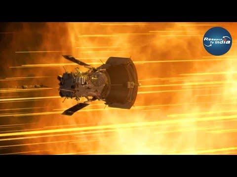 सूरज को छूने का सबसे खतरनाक मिशन| Parker Solar Probe: Nasa launches mission to 'touch the Sun'|Sun
