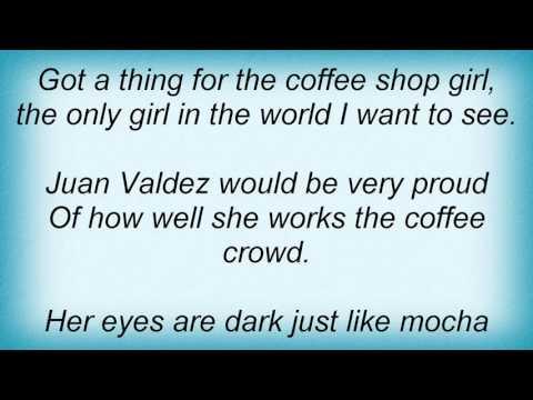 Ozma - Coffee Shop Girl