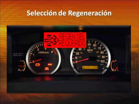 Emission System Orientation in Spanish