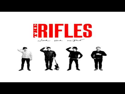 The Rifles - Eclectic Eccentric
