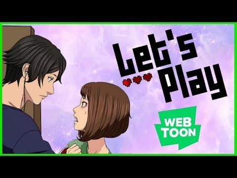Webtoon Comic Review - Let's Play!