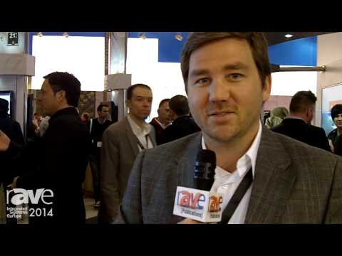 ISE 2014: ihiji Showcases Remote Network Management and Monitoring Tool