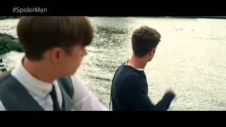 The Amazing Spider-Man - THE AMAZING SPIDER-MAN 2 Film Clip -