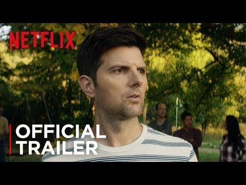 Little Evil | Official Trailer [HD] | Netflix streaming vf