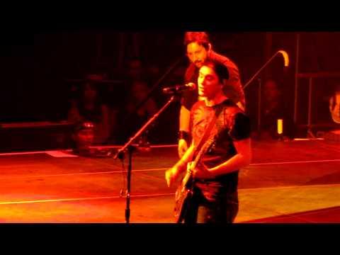 Breaking Benjamin blow Me Away Live At Mohegan Sun Arena, Wilkes-barre, Pa 03 21 2010 video