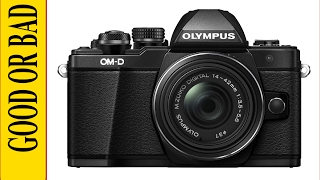 Is It Worth The Money?Olympus Om-D E-M10 Mark Ii Mirrorless Digital Camera With 14-42Mm Ii R Lens...