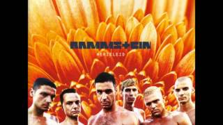 Watch Rammstein Herzeleid video