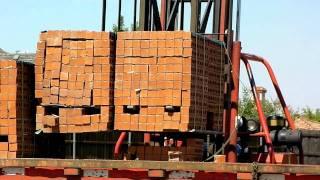 Day 121- Brick Delivery - Douglas