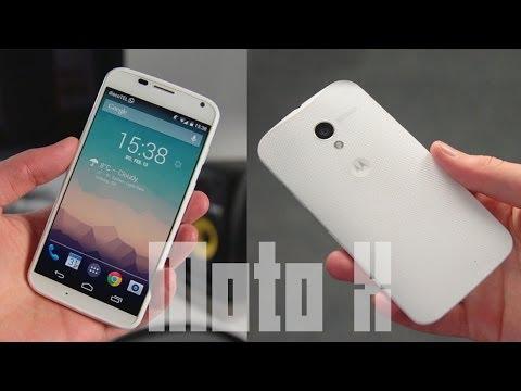 Motorola Moto X Review! [Deutsch]