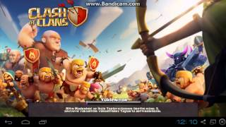 Boom Beach ve Clash of Clans Köyüm