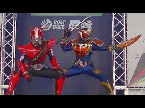 仮面ライダー鎧武/ガイムの画像 p1_9
