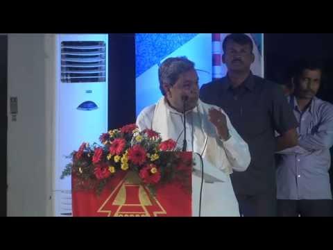C M Inaugurated  Karnataka Power Corporation's 47th  Foundation Day in Bengaluru  - 8
