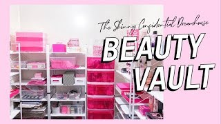 Inside The Skinny Confidential Beauty Vault