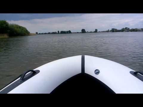 дельфинирование лодок пвх