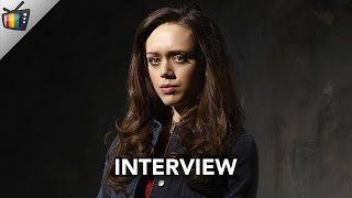 Guilt (Freeform) Interview with Daisy Head