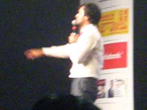 Kuch Is Tarah - Atif Aslam (live)