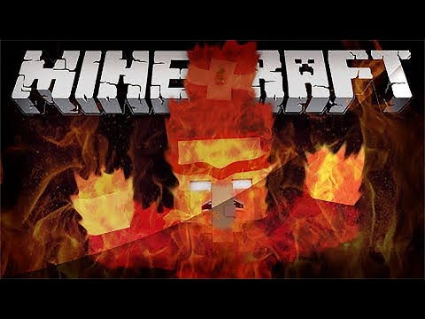 Minecraft mody POTĘŻNI CZARODZIEJE ELEMENTS WITCHES MOD