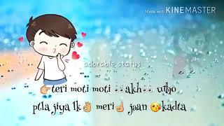 download lagu Meri Jaan Tanishq Kaur Ft. Gurnam Bhullar New Punjabi gratis