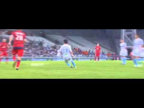 Mathieu Valbuena vs PSG (H) 720p (07/10/12)