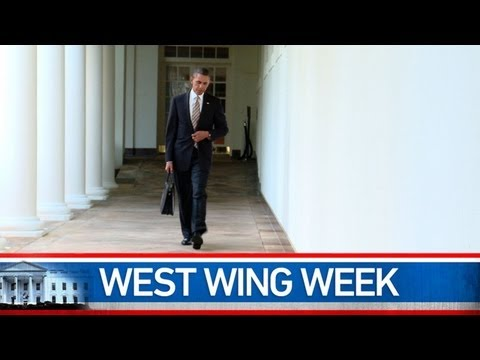 West Wing Week: 05/24/13 or