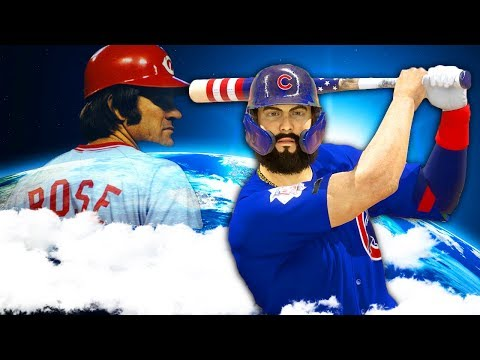 SO CLOSE TO PETE ROSE! MLB The Show 19 | Road To The Show Gameplay #182