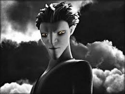 Pitch Black   Monster   Rise of the Guardians (Boogeyman)