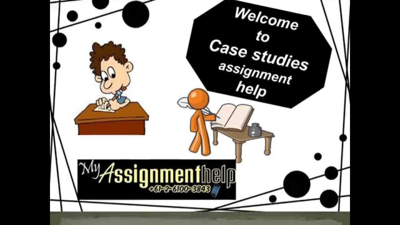 Write My Assignment For Me