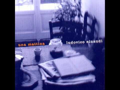 Ludovico Einaudi - Come un fiore