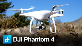 DJI Phantom 4 - Review