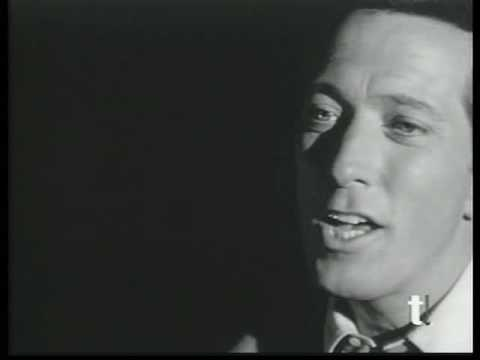 Andy Williams - Ive Grown Accustomed to Her Face
