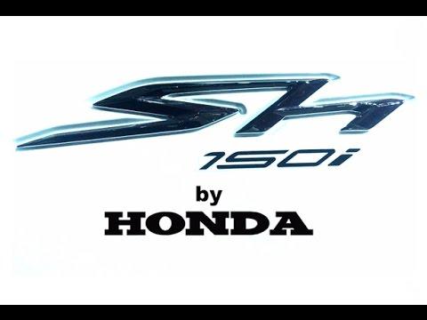 Video Profil Honda SH 150i, Penantang Piaggio Medley