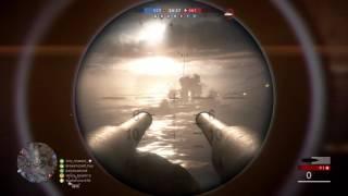 Destroying the Dreadnought | Battlefield 1
