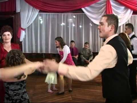 Wesele Kasi I Mariusza Cz.2 - Zespół