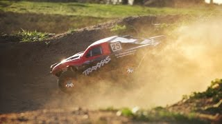 Traxxas Vid Preview - Slash 4X4 Short Course RC Truck