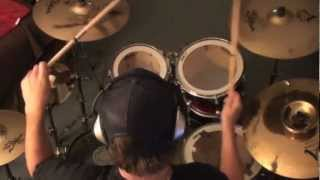 Adele Someone Like You Drum Cover